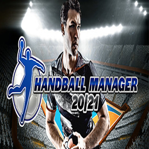 Buy Handball Manager 2021 CD Key Compare Prices