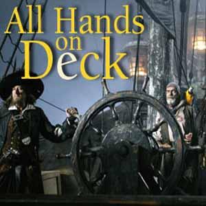 Hands on Deck
