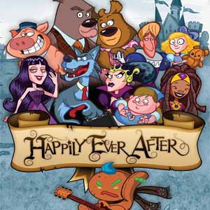 Buy Happily Ever After CD Key Compare Prices