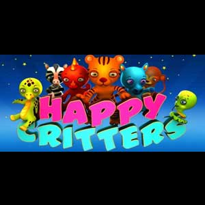 Happy Critters