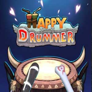 Buy Happy Drummer VR CD Key Compare Prices