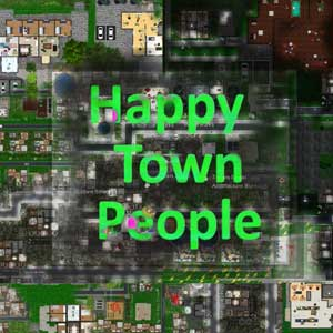 Buy Happy Town People CD Key Compare Prices