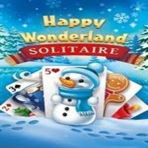 Happy Wonderland Solitaire