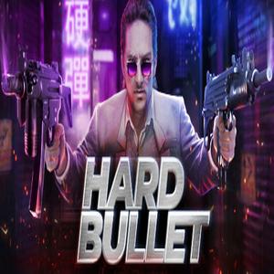 Hard Bullet VR