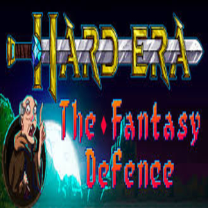 Hard Era The Fantasy Defence