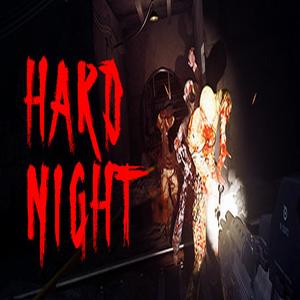 Hard Night VR