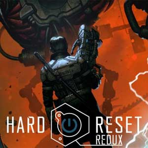 Buy Hard Reset Redux PS4 Game Code Compare Prices