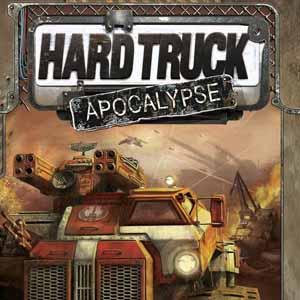 Hard Truck Apocalypse