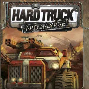 Buy Hard Truck Apocalypse Rise Of Clans CD Key Compare Prices