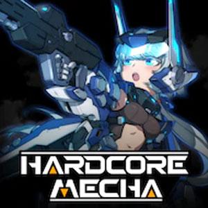 HARDCORE MECHA Additional Mecha Thunderbolt Otome