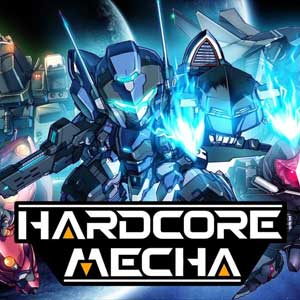 Buy HARDCORE MECHA PS4 Compare Prices