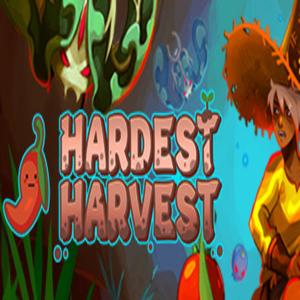 Hardest Harvest