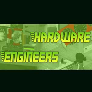 Buy Hardware Engineers CD Key Compare Prices