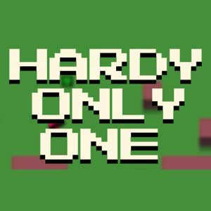Hardy Only One