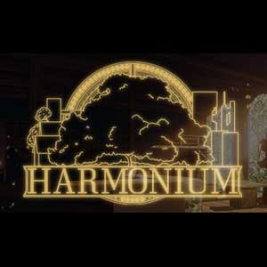Buy Harmonium CD Key Compare Prices