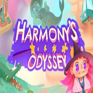 Harmonys Odyssey