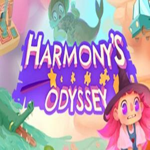 Harmony's Odyssey