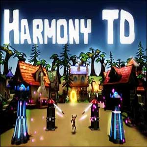 Buy HarmonyTD CD Key Compare Prices