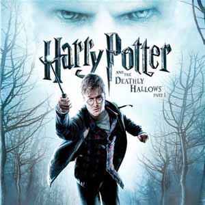 Buy Harry Potter and the Deathly Hallows Part 1 Xbox 360 Code Compare Prices