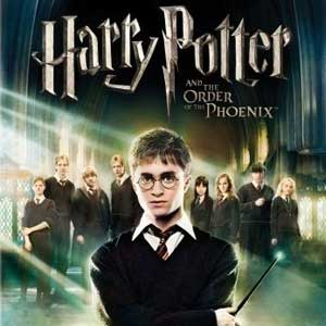 Buy Harry Potter and the Order of the Phoenix PS3 Game Code Compare Prices