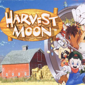 Buy Harvest Moon Nintendo 3DS Download Code Compare Prices