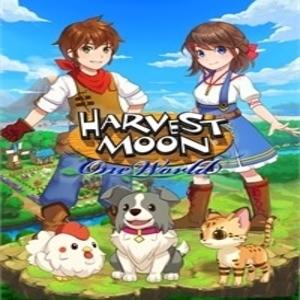 Harvest Moon One World Bundle