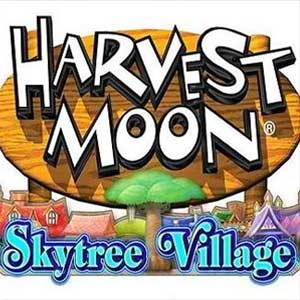 Buy Harvest Moon Skytree Village 3DS Download Code Compare Prices