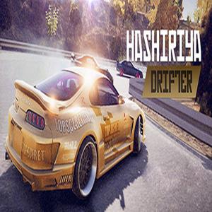 Hashiriya Drifter Online Multiplayer Drift Game