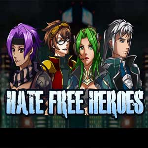 Buy Hate Free Heroes RPG CD Key Compare Prices
