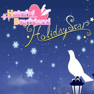 Hatoful Boyfriend Holiday Star
