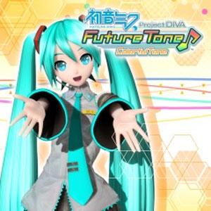 Hatsune Miku Project DIVA Future Tone Colorful Tone