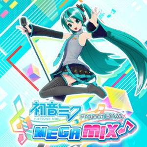 Hatsune Miku Project DIVA Mega Mix Song Pack 7