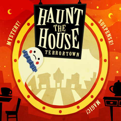 Buy Haunt The House Terrortown CD Key Compare Prices