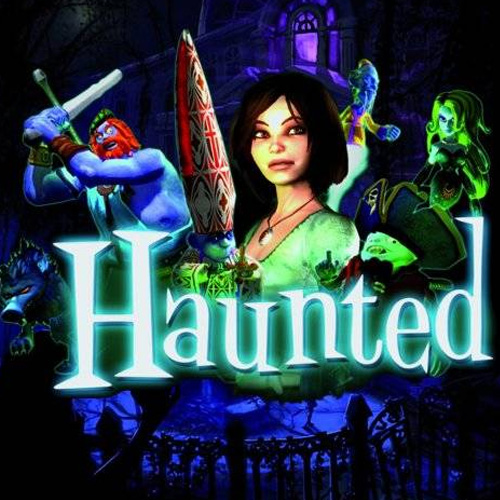 Buy Haunted CD Key Compare Prices