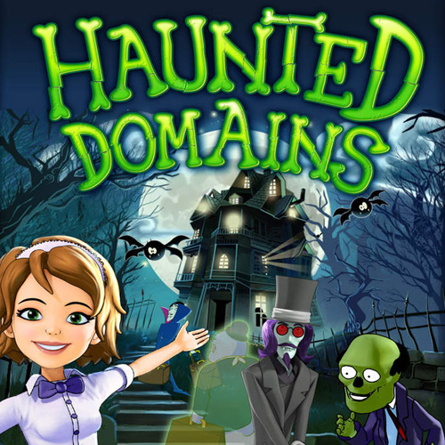 Buy Haunted Domains CD Key Compare Prices