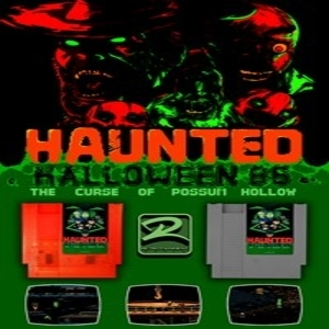 Buy Haunted Halloween 86 Xbox One Compare Prices