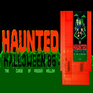 HAUNTED Halloween 86 The Curse Of Possum Hollow
