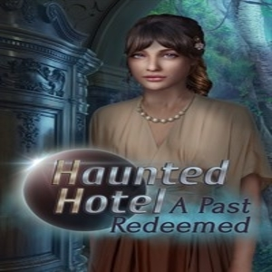 Haunted Hotel A Past Redeemed
