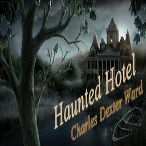 Haunted Hotel Charles Dexter Ward