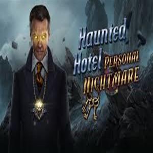 Haunted Hotel Personal Nightmare