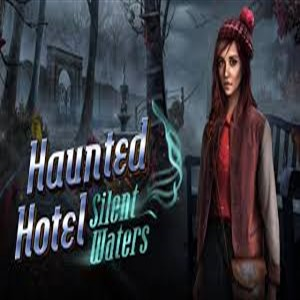 Haunted Hotel Silent Waters