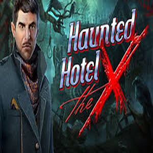 Haunted Hotel The X