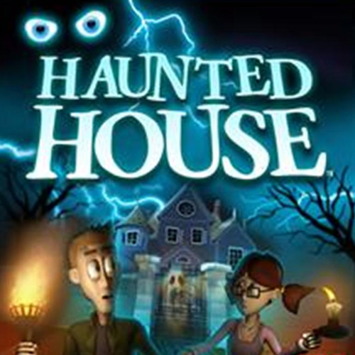 Buy Haunted House CD Key Compare Prices