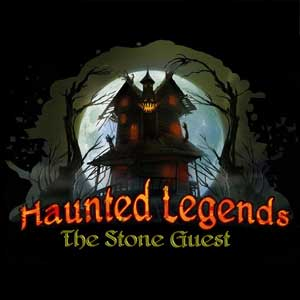 Haunted Legends The Stone Guest