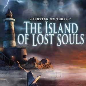 Buy Haunting Mysteries Island of Lost Souls CD Key Compare Prices