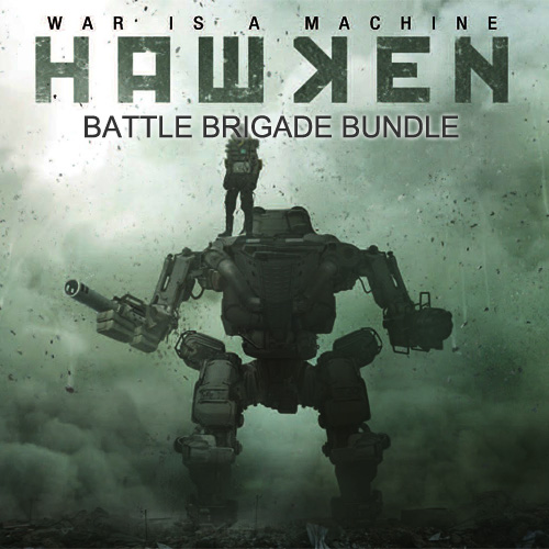 Buy Hawken Battle Brigade CD Key Compare Prices