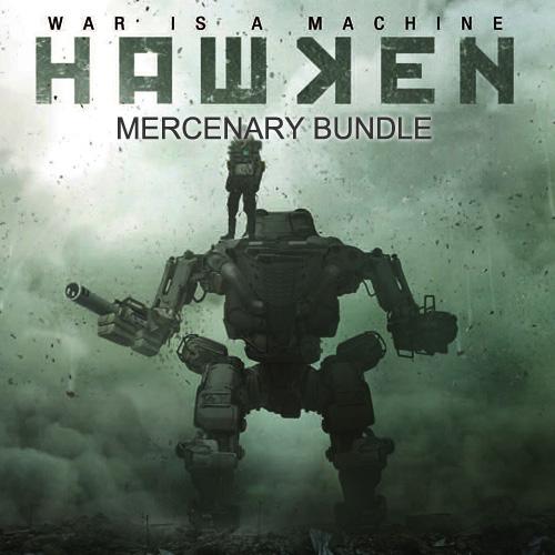 Hawken Mercenary