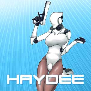 Buy Haydee CD Key Compare Prices