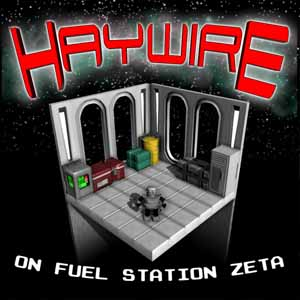 Buy Haywire on Fuel Station Zeta CD Key Compare Prices