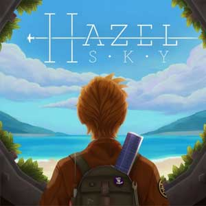 Buy Hazel Sky Nintendo Switch Compare Prices